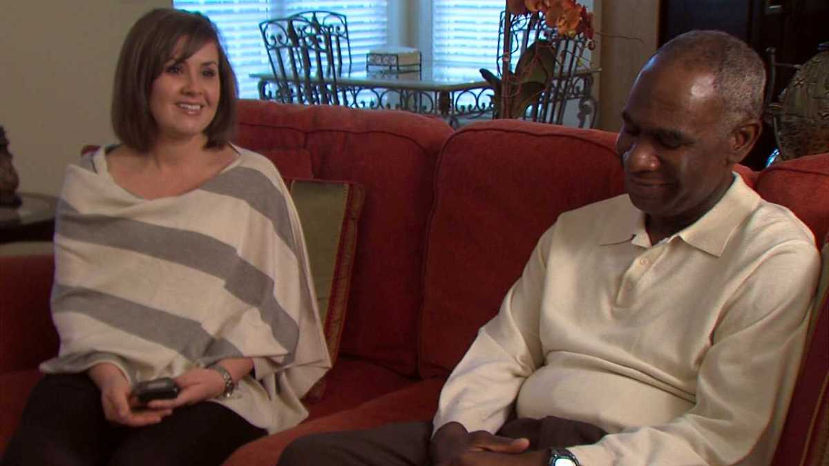 2013 - Winston-Salem Attorney Donates Kidney to Colleague