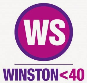 2014 - Chamber Announces Winston 40 Leadership Award Winners